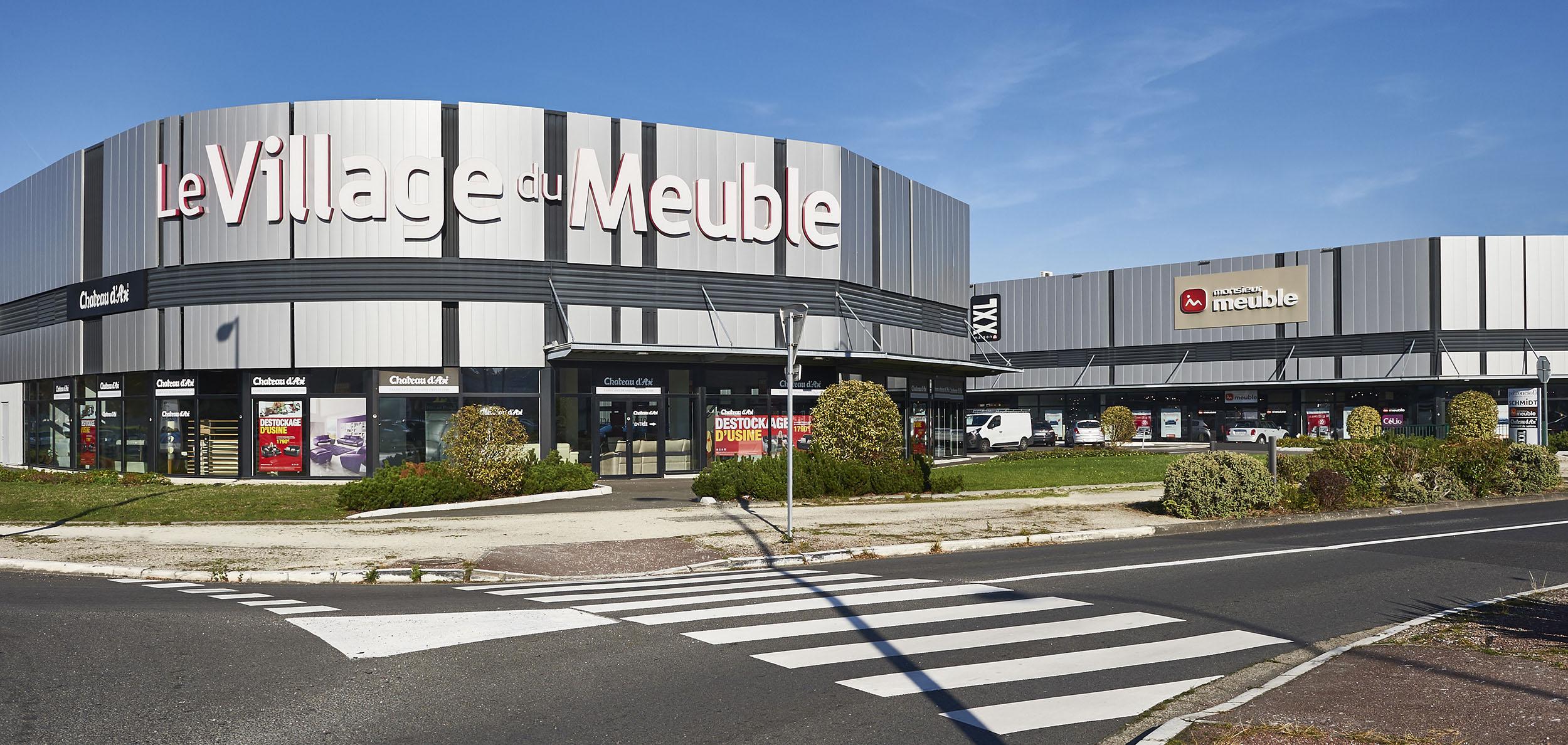 Village Du Meuble Groupe Bayle Magrez Groupe Demonchy